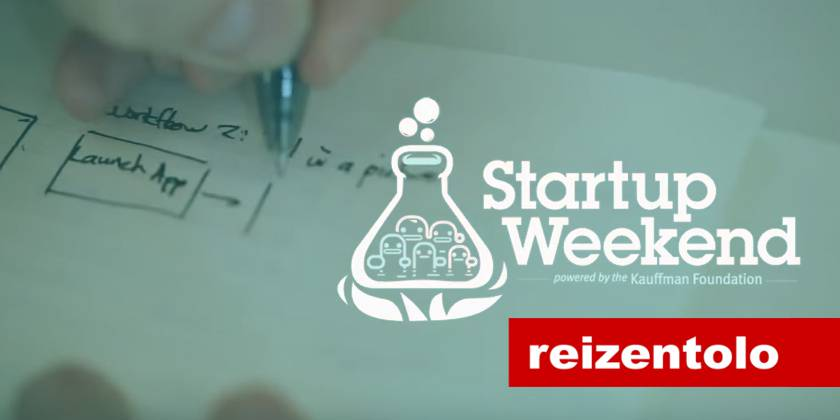 Alan Parker e o StartUp Weekend Education